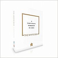 The White Box - Game Design Workshop