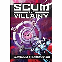 Scum and Villainy