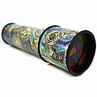 Old World Kaleidoscope