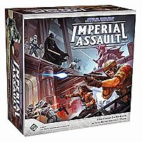 Star Wars Imperial Assult