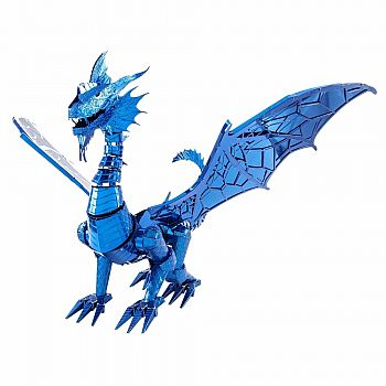 ICONX: Blue Dragon