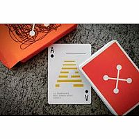 Art & Machine Playing Cards