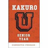 Kakuro U: Senior Year