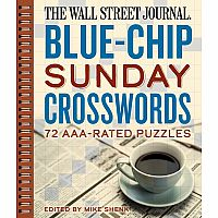 The Wall Street Journal Blue-Chip Sunday Crosswords