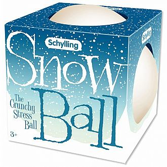 NeeDoh Snow Ball Crunch
