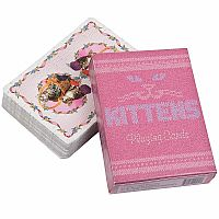 Kittens Ellusionist Deck