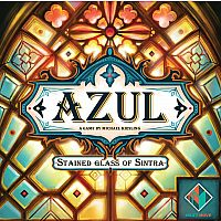 Azul: Stained Class of Sintra