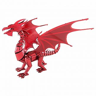 ICONX: Red Dragon