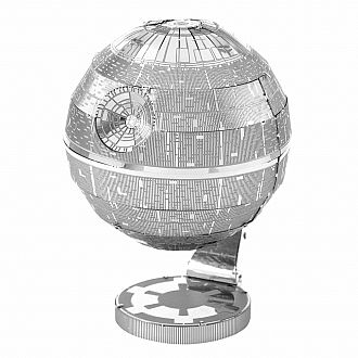 Metal Earth: Star Wars Death Star