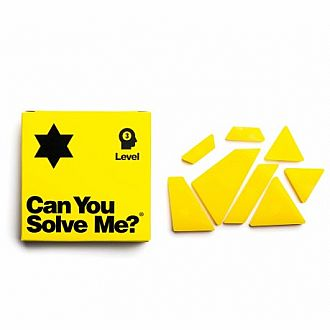 Can You Solve Me? Star 3