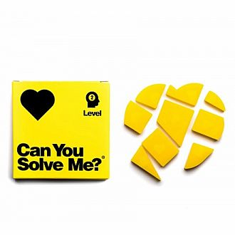 Can You Solve Me? Heart 2