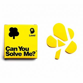 Can You Solve Me? Clover 2