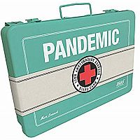 Pandemic 10th Anniversary Ed