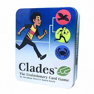 Clades The Evolutionary Card Game