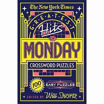 NYT Great Hits: Crossword Monday