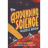 The Astounding Science Puzzle