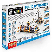 STEM: Fluid Dynamics