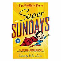 New York Times: Super Sundays Crosswords