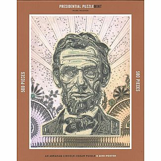 Presidential Puzzlemint: Abraham Lincoln