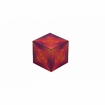 Shashibo - The Shape Shifting Box - Optical Illusion
