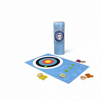 Wooden Tiddlywinks: Archery