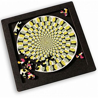 Micropuzzle Tray - Large