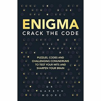Enigma: Crack the Code