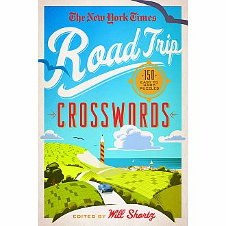 NYT Road Trip Crosswords