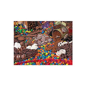Chocolate Sensation - 350pc