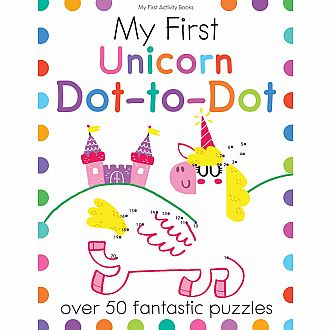 My First: Unicorn Dot