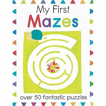 My First: Mazes