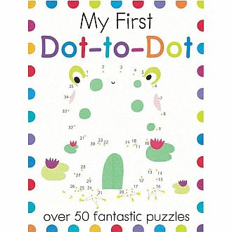 My First: Dot-to-Dot