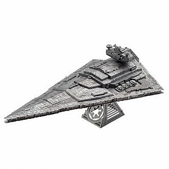 ICONX: Imperial Star Destroyer