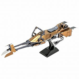 Metal Earth: Speeder Bike