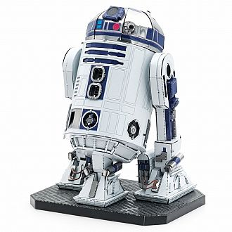 ICONX: R2-D2 Large Color Model
