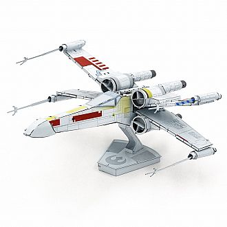 ICONX: X-Wing Starfighter