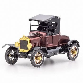 Metal Earth: 1925 Ford Model T