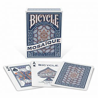 Mosaique Deck