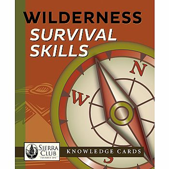Wilderness Survival Skills