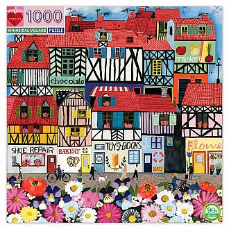 Whimsical Village
