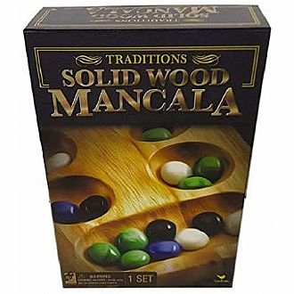 Family Traditions Mancala
