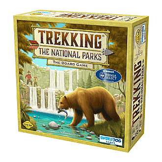 Trekking National Parks