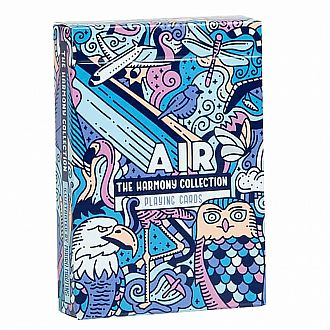 Harmony Collection: Air