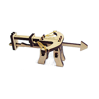WoodHeros Mini Balliste