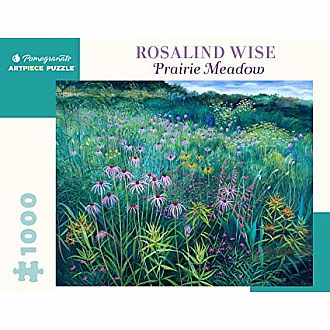Rosalind Wise: Prairie Meadow