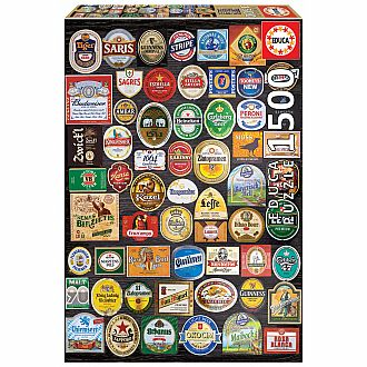 Beer Labels