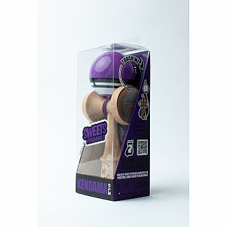 Boost Radar Purple Kendama