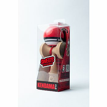 Boost Radar Red Kendama