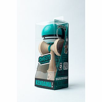 Boost Radar Teal Kendama