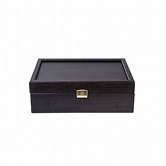 "Chess Storage Box - 3.75""K"
